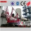 100tpd~800tpd High Efficient Energy Saving Vertical Shaft Lime Kiln