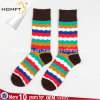 Men Women Custom Colorful Happy Socks Sublimated Scrawl Socks