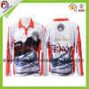 Sublimation Fishing Shirts Custom Fishing Jersey