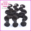 Quercy Good Price Peruvian/Brazilian/Malaysian Virgin Human Hair Body Wave Hair Extension