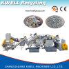 Rigid HDPE PP Recycling Line/Plastic Chairs Washing Machine