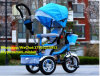 Baby Tricycle Material Kids Tricycle Bikes