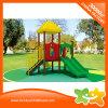 Outdoor Playground Equipment Mini Plastic Slide for Sale