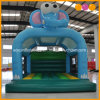 Hot Slae Jumping House Elephant Inflatable Bouncer for Kids Toy (AQ01603-1)