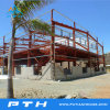 2017 New Steel Structure for Warehouse