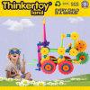 Educational Toys for Girls and Boys Building Blocks DIY Plastic Toys
