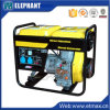 Hot Sale 5kw 6.25kVA Portable Diesel Generator for Household Appliances