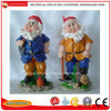 Resin Garden Gnomes for Home Decoration Statue