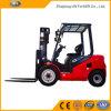 3500kg Un Diesel Forklift with Mitsubishi Engine