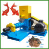 Floating Fish Food Animal Feed Pellet Granulator Machine (WSP)