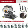 Gd-28 Universal Drill Bit and Drill Grinder