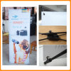 Wholesale Aluminum X Banner Stand X Display Stand