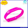 FM1108 (M1 S50) RFID 13.56MHz Silicone Wristband Tag Bracelet Used in Fitness Center