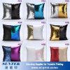 Mermaid Sepuin Flip Sublimation Blanks Pillow Cases