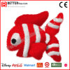Stuffed Water Animal Plush Soft Fish Toy for Kids Gift