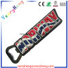Hot Sales 3D Custom Rubber Bottle Opener for Promotional Gift