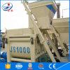 China Jin Sheng Js1000 High Qutality Good Price Concrete Mixer Machine