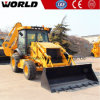 Hot Sell Backhoe Loader Wz30-25 with Good Price