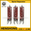 Mining Equipment Chrome Washing Plant Chrome Ore Spiral Chute