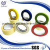 UV Resistant Crepe Paper Single Sided Good Masking Tape