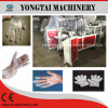 Disposable Food Polyethylene Glove Making Machine