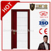 Latest Design Swing Open Style and Interior Position PVC MDF Door