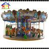 Ice Age Carousel Amusement Park Equipment Roundabout Dinosaur Rides