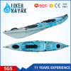 2017 Hot Sale Single Person Sea Kayak Fishing Sale Fishing Kayak