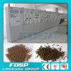 Fully Automatic Sinking and Floating Fish Food Processing Line