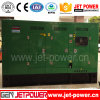400kw Soundproof Diesel Genset with Perkins Engine Generator Single Phase