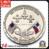 Custom Die Casting 3D Design Metal Commemorative Coin
