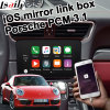 Carplay Box for Porsche PCM 3.1 Cayenne Macan Panamera 911 etc