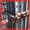 Wall Metal Formwork Construction Widely Used in Estate