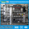 1000lph Stainless Steel 3 Tank Industrial RO Water Plant
