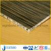 Wood Grain Aluminum Honeycomb Panel for Building Material