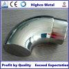Stainless Steel Handrail End for Glass Balustrade