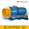 Rotary Scrubber for Clay Ore Washing Equipment Washer Machine