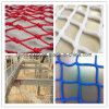 Horizontal Durable Polypropylene Raschel Stair Safety Netting for Children