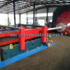 Horizontal Wire Braiding Machine for Metal Hose