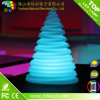 Fahsionable Luminous Rotational Molding LED Lamp