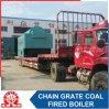New Design Solid Fuel Industrial Coal Boiler System