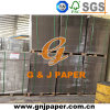 Wrapping Box Grey Board Paper Made of Waste Paper Pulp
