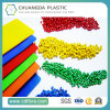 PP Virgin Granules Plastic Color Masterbatch Manufacture