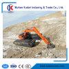 Amphibious Hydraulic Excavator 21000kg