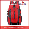 Nylon Red Waterproof Travel Laptop Duffle Sports Bag Backpack for Outdoor