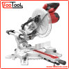 10′′ 255mm 1800W Sliding Miter Saw (220320)
