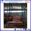High Quality Steel Push Back Shelf (EBILMETAL-PBR)