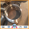 ASTM B381 Industrial Gr5 Titanium Ring in Stock