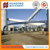Clinker Bulk Handling Conveying System for Cement Plant