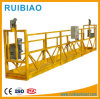 Zlp800 Swing Stage Lift Machine Aluminum Platform